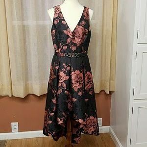 Eliza J High Low Dress